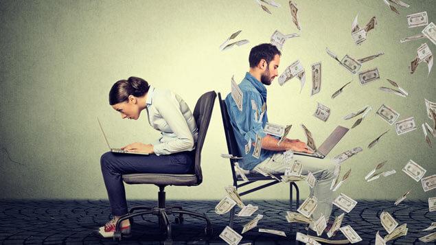 自動化アフィリエイトで月収124万円稼いだ方法を公開中